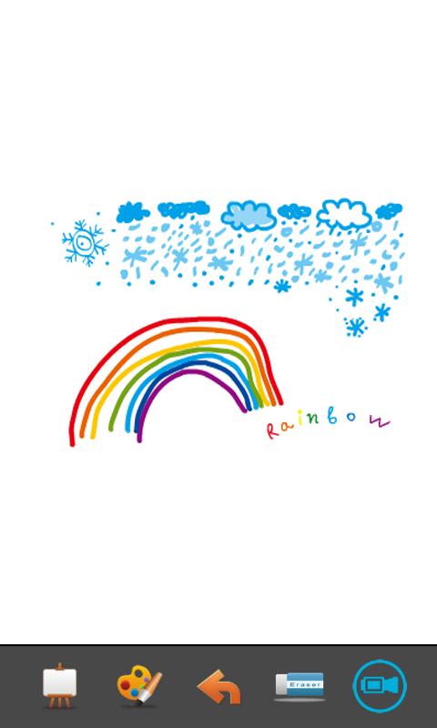 軟件 炫彩粒子畫畫
