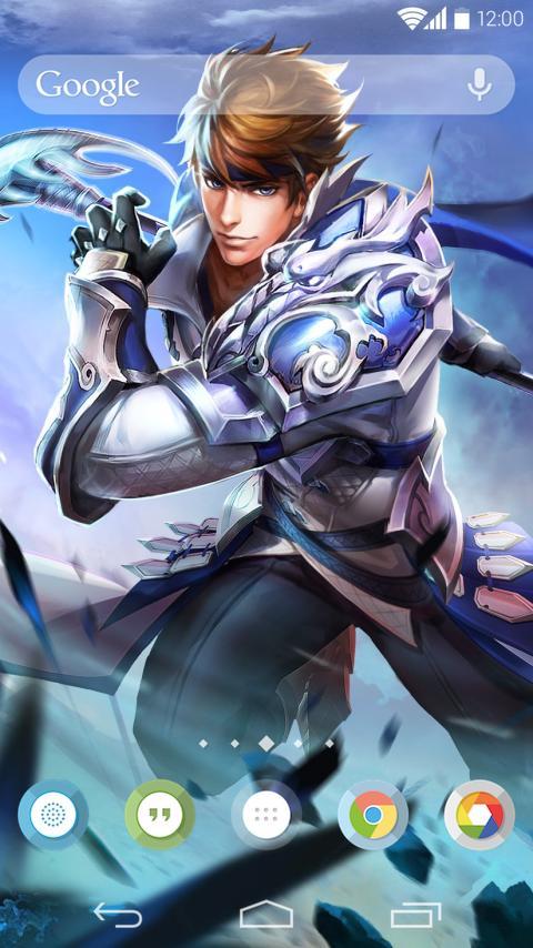 王者荣耀海报_提供王者荣耀海报1.0.1游戏软件下载_91