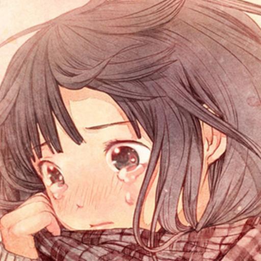 少女的泪水壁纸锁屏_提供少女的泪水壁纸锁屏1.2