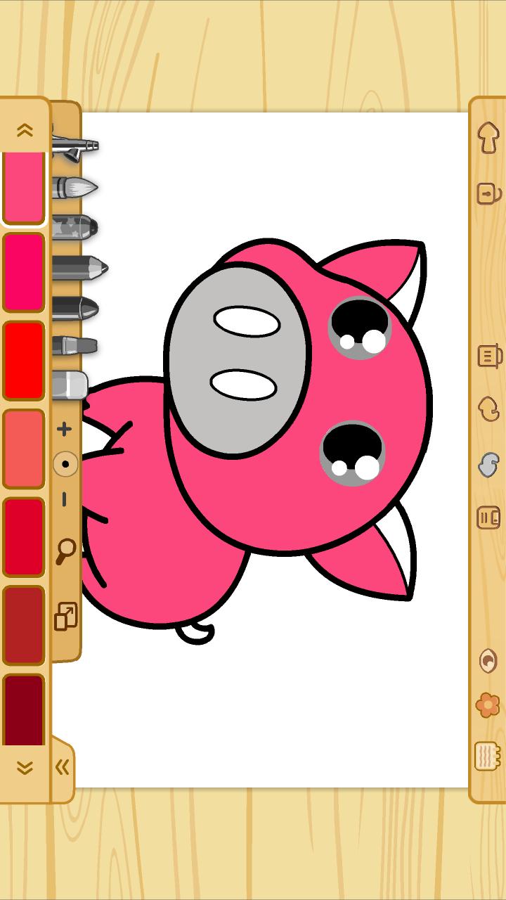宝宝拿画笔-画画_提供宝宝拿画笔-画画4.0.0游戏软件