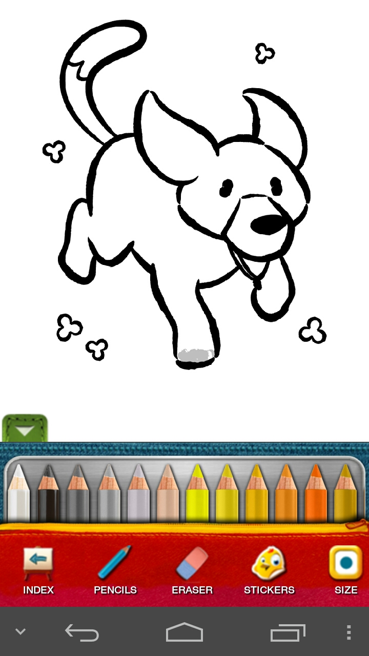 儿童绘画板_提供儿童绘画板3.2游戏软件下载_91安卓